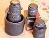 Sigma 300 f2.8 FF Prime lens with Sigma 1.4x & 2.0 tc.
