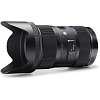 Sigma 18-35mm: $50 off!