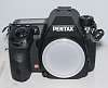 Pentax K-5ii with battery grip, extra battery (REDUCED)