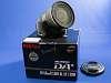Pentax SMC DA*16-50mm, Sigma 75-250mm