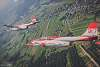 """Polish National Aerobatic Team """"Biało - Czerwone ISKRY"""""""