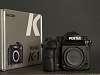 Pentax K-1 & FA* 85mm 1.4