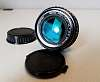 Pentax-M 28mm f/3.5 Full Frame Lens