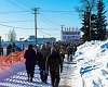 Iditarod restart 2017