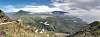 Valle de Aridane 8x3 hand-held pano