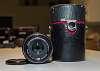 MacroTakumar 50mm f4 preset, SuperTak 50mmf1.4, SMC-M 100macro f4, SMC-M 75-150mm f.4