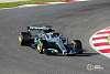 Formula 1 2017 Pre-Season Testing