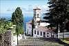 Villa de Mazo (La Palma) church & cemetery