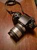 Pentax SF10 w/ SMC Pentax-FA 28-80mm