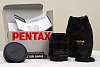 Pentax FA31 Limited Lens (Please Read Description)
