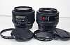 Pentax FA 28mm 2.8 and Pentax F 28mm 2.8 (20 2.8 sold)