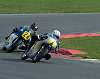 Classic Motorcycle racing - season opener