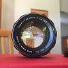 Pentax Super-Takumar 50mm f1.4 (8-element) Lens