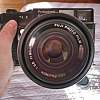 Fuji GW690II Medium Format Rangefinder camera with 90mm F3.5 lens
