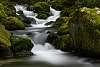 Above Bigar Waterfall