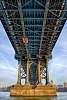 Manhattan Bridge HD: overprocessed or not?