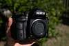 Pentax K-1 - Shutter count only 2,261
