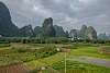 This is near the Laos-China border