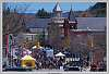 Huntsville On, Maple Syrup Festival- Booths