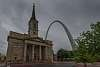 Visit to St. Louis (lots of photos)