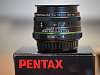 Pentax-DA 15mm F4 ED AL Limited