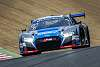 Blancpain GT racing @ Brands Hatch
