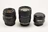 Bargain FF Lenses - Tokina 28-70mm F2.8-4.3 / Sigma 35-80mm F4-5.6 / FA 50mm F1.7