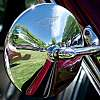 reflections of cadillac day, larz anderson museum