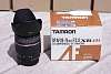Tamron SP AF 28-75 F2.8 XR Di