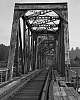 Umpqua River RR Bridge, Reedsport OR