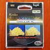 New 77mm Kenko Smart Filter Digital CPL (Circular Polariser) filter