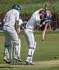 jumping wicket keepers
