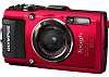 Olympus Tough TG-4 waterproof camera