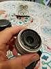 Silver DA 21mm Limited