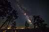 Milky Way Over Medicine Bow