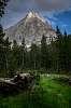 Vidette Peak