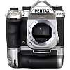 Pentax K-1 Silver - Now Shipping in the US!