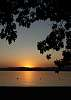 Fern Ridge Sunset.