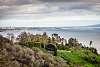 House Overlooking Santa Monica Bay