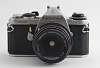 Pentax ME, ME super, P50,  SF7, Z-10, Z-70, and lenses