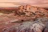 Morning on Mars, part 2