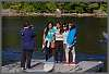 Take My Picture, Canoe lake version.
