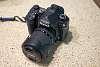 Pentax K-1 FF Camera, Pentax DFA 28-105 F/3.5-6.3 Lens