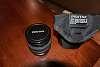 Pentax SMC DA 10-17 Fisheye Lens