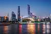 Metropoilitan Guangzhou