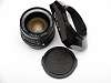 PENTAX K24/3.5 incl. original lens hood & caps