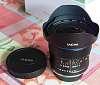 HD Pentax-DA★ 11-18mm f/2.8