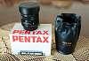 Pentax Fa 31 ltd f1.8 -AIV