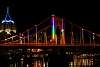 Rachel Carson Bridge, Pittsburgh, PA, USA