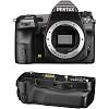 B&H Pentax K 3 II + $6.95 Battery Grip deal
